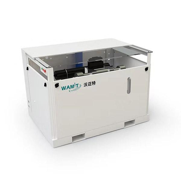 沃迈数控 气动超高压灭菌 气动超高压灭菌制造商