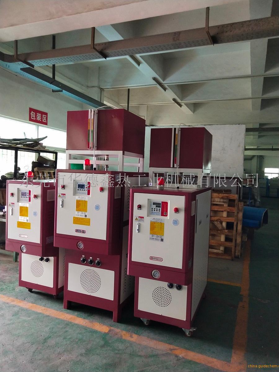 压铸油式模温机-反应釜油温模温机