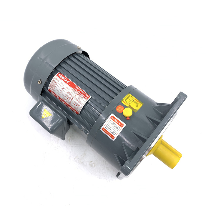 东莞齿轮减速马达 广东齿轮减速马达品质保证 MINPEAR