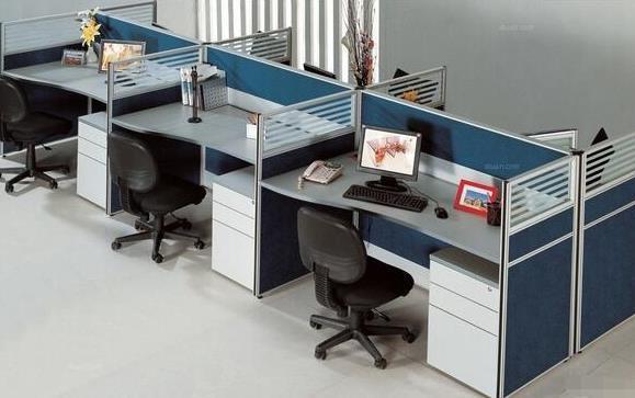优质办公家具定做,郑州员工电脑桌厂家,专业专注