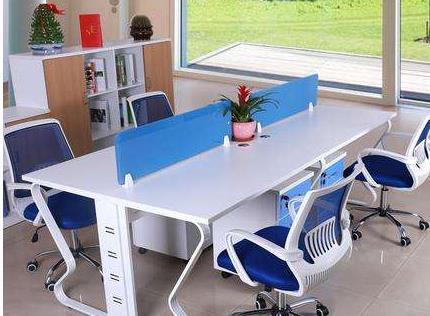 郑州工位桌厂家,员工工位桌,屏风电脑桌定做尺寸 厂家质量保证