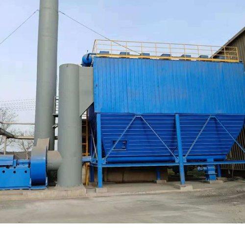 东建机械 专业生产脉冲除尘器 脉冲除尘器用途