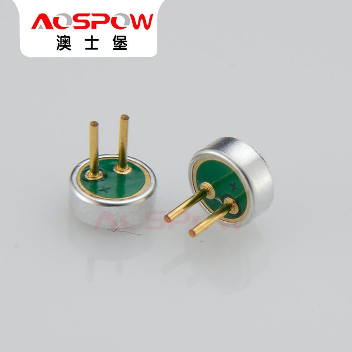 驻极体传声器供应商 双指向传声器供应商