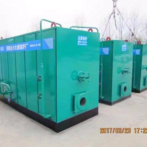 0.5t液化气蒸汽发生器产品介绍