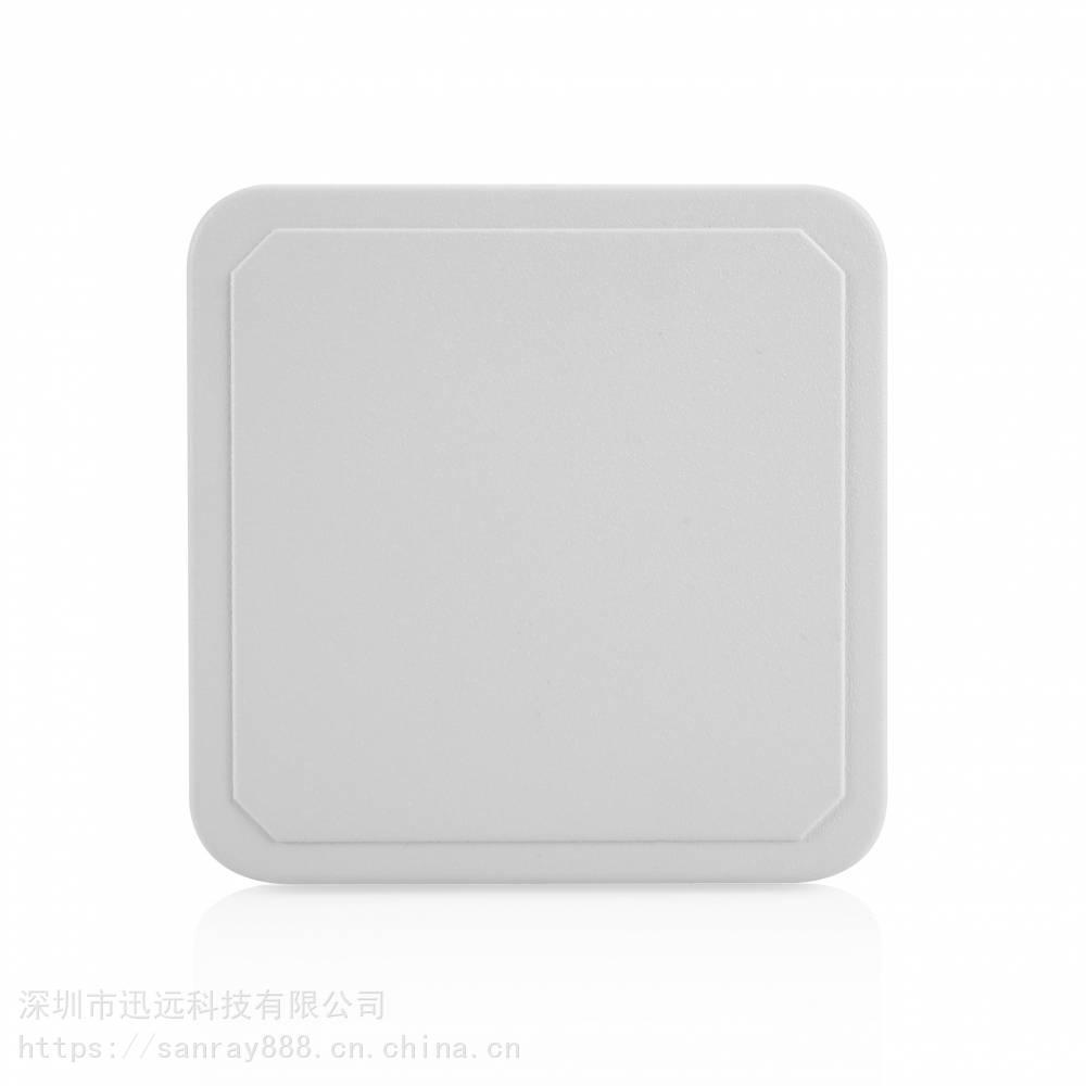 迅远F5006-L高性能超高频RFID读写器