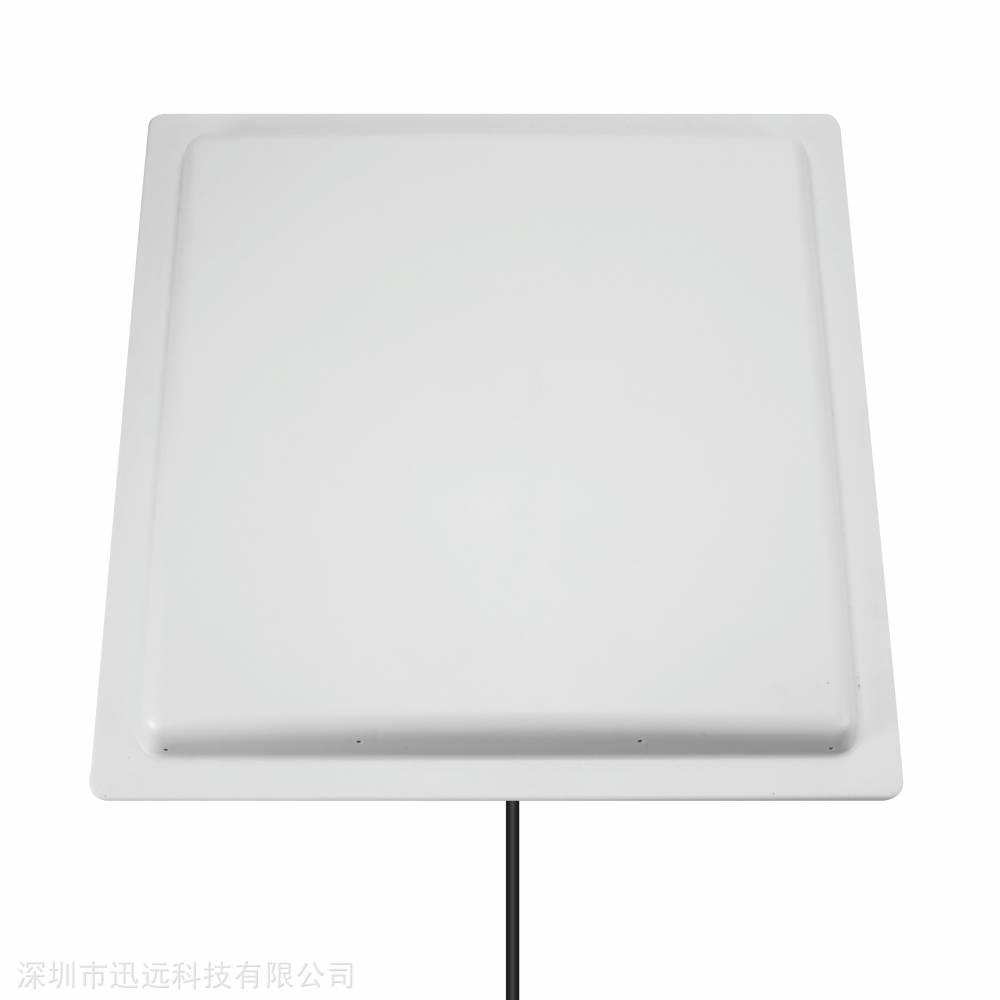迅远F5012-H高性能超高频RFID读写器