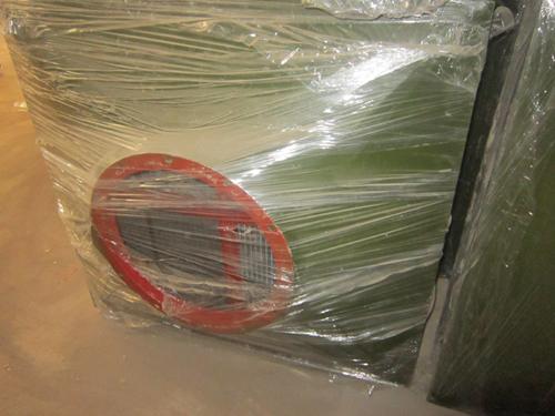 鑫顺品牌人防油网滤尘器LWP-D人防油网滤尘器 德州厂家供应
