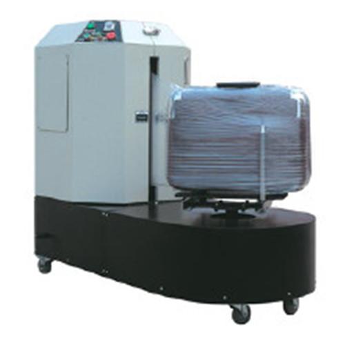 立式缠绕包装机