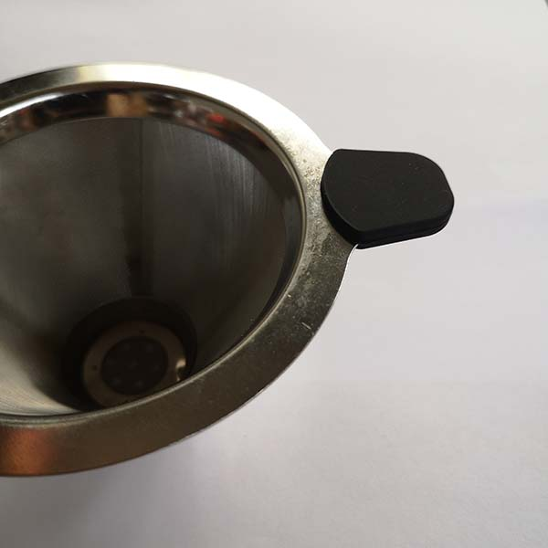 硅胶杯套批发 晨光橡塑 丹麦壶硅胶杯套定制 水杯硅胶杯套供应