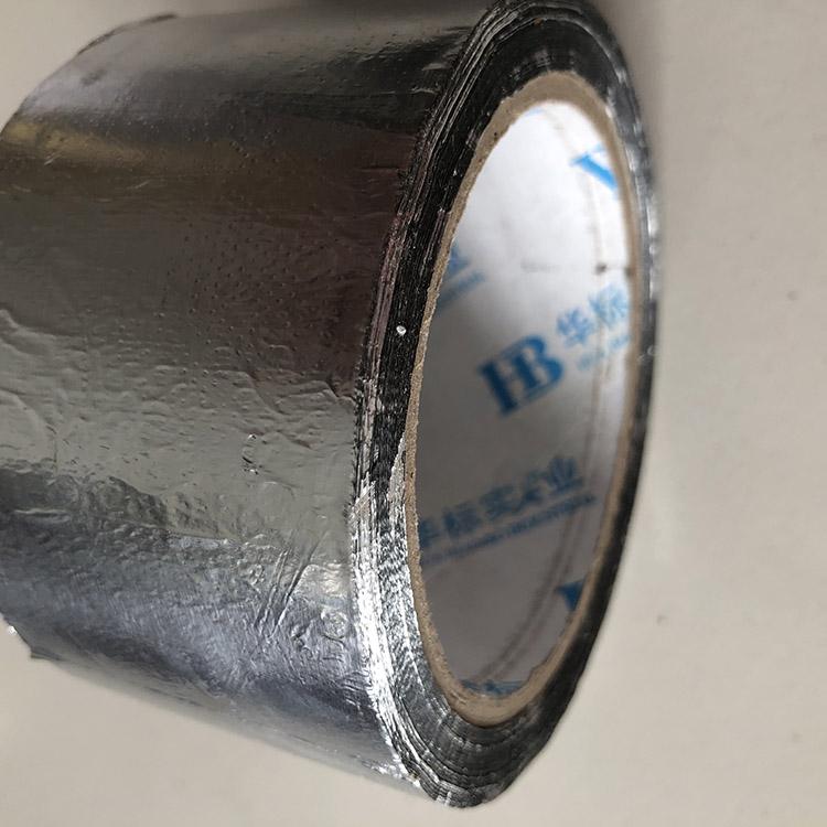 阻燃铝箔屏蔽胶带批发 全达包装 耐高温铝箔屏蔽胶带批发价