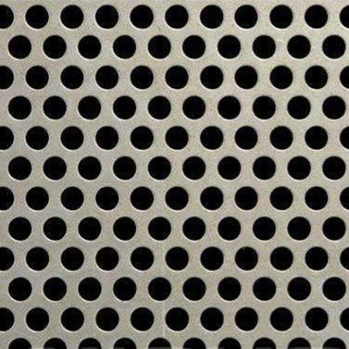 木质穿孔吸音板供应 铝蜂窝穿孔吸音板报价 霖熙