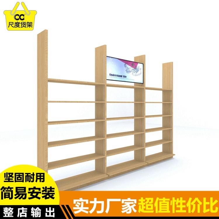 广州尺度展示道具伶俐饰品货架实力源头厂量身订制 饰品店货架