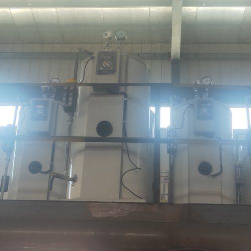 隆鑫 消毒生物质蒸汽发生器原理 24kw生物质蒸汽发生器优点