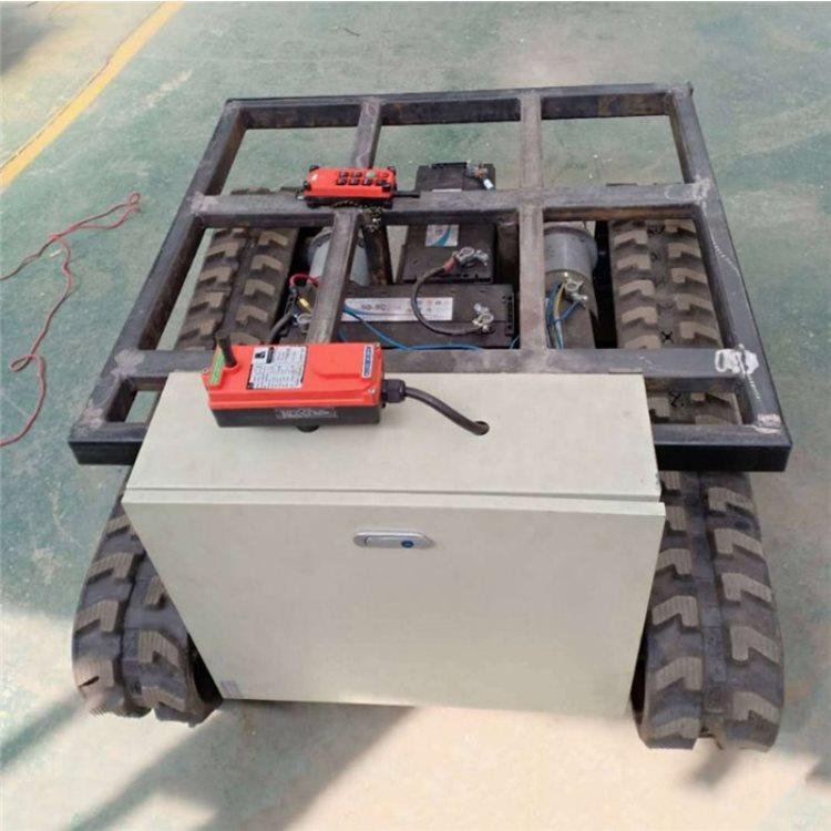 钻机配件液压马达底盘工作视频 森泰