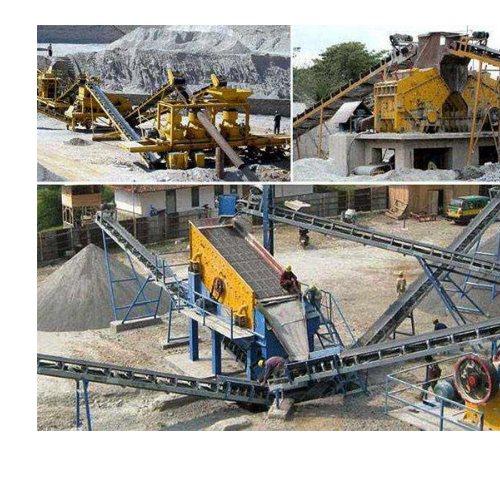石子生产线介绍 沃海 节能石子生产线生产流程 石子生产线