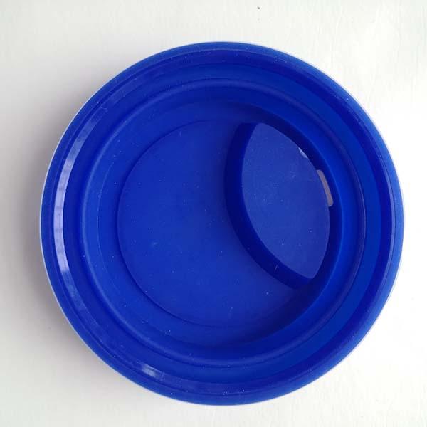 玻璃杯密封盖供应 食品级密封盖多钱一个 晨光橡塑