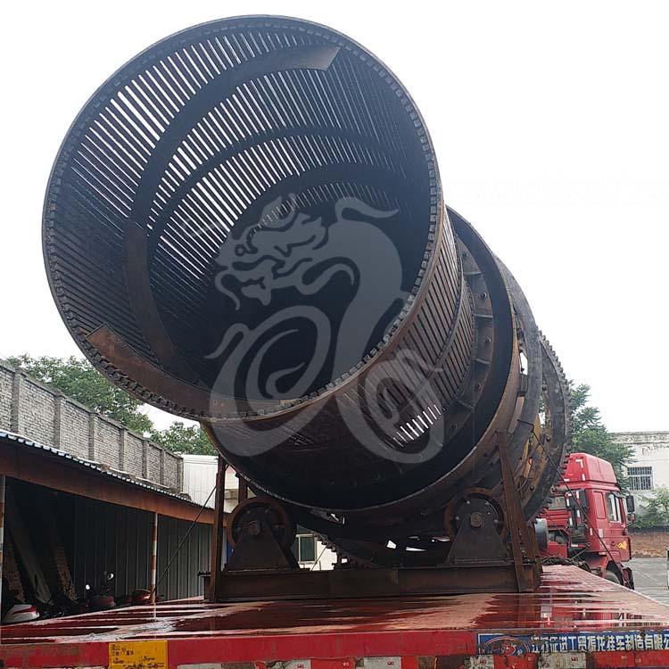 滚动螺旋洗矿机品牌厂家 鑫龙 双螺旋洗矿机生产企业