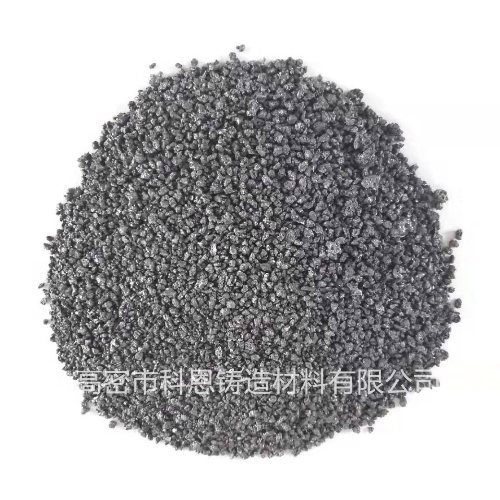 0-1mm石墨化增碳剂供应 科恩铸造 高温石墨化增碳剂出售