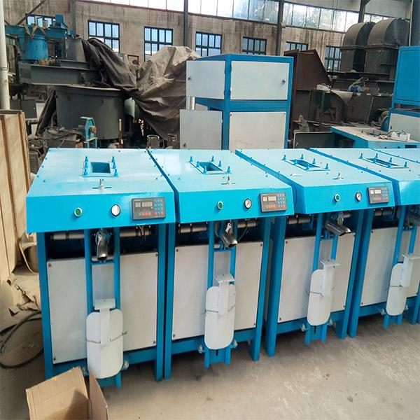 腻子粉生产线制造商 ZY/振源 腻子粉生产线原产地