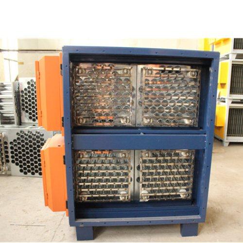 上海低空排放油烟净化器定制 低空排放油烟净化器安装 净览暖通