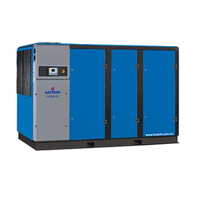 永磁变频螺杆空气压缩机型号 双螺杆空气压缩机保养 康可尔