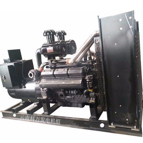 科万动力设备 120kw上柴发电机组出租 150kw上柴发电机组租赁