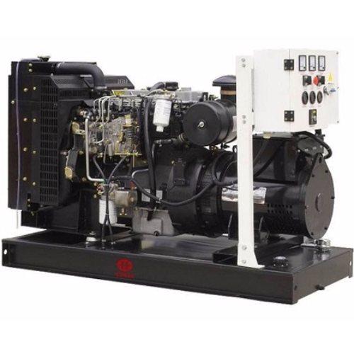 48kw珀金斯柴油发电机租一天费用 科万动力设备