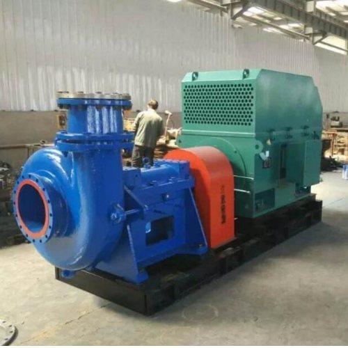 浆液循环泵 直销现货浆液循环泵配件 千弘泵业
