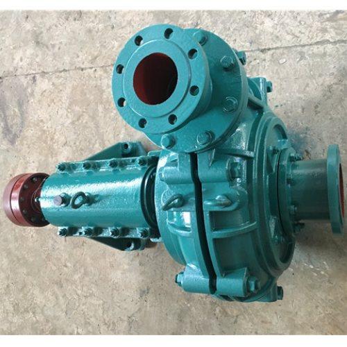 耐磨渣浆泵参数 耐磨渣浆泵 耐磨渣浆泵公司报价 千弘泵业