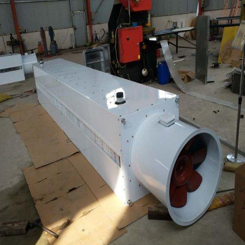 万冠空调 品质工业空气幕多少钱 优质工业空气幕选哪家