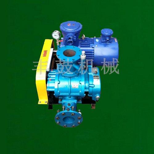 供应水产养殖罗茨风机 +三叶罗茨风机定制| 丰鼓机械生产
