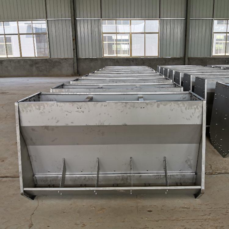 单面自动化养猪设备 5孔自动化养猪设备产品直供 百创