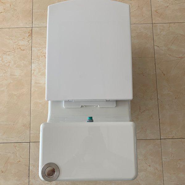 生态旱厕改造马桶图片 先远科技 智能旱厕改造马桶生产加工
