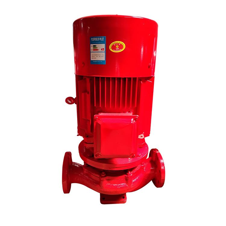 生产厂家 研发定制 直供单级消防泵 消防增压稳压供水设备 低压配电房消防