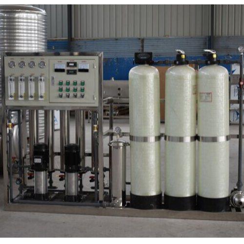 订购纯净水设备推荐 纯净水机采购价 纯水设备工艺 宇顺机械