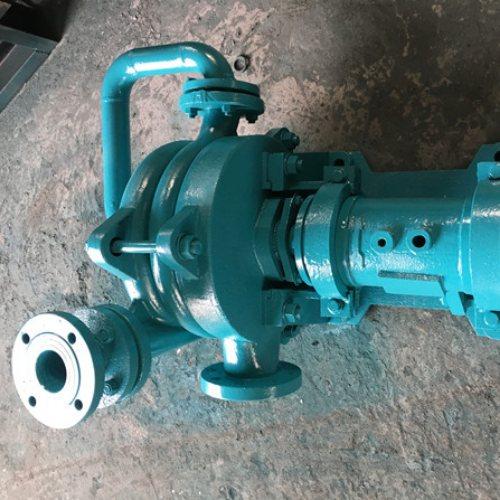 压滤机专用污泥泵选型 现货批发压滤机专用污泥泵报价 千弘泵业