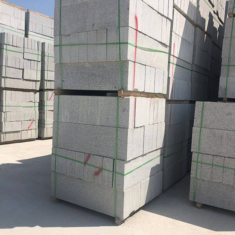 浅红色天然石材定制睿智石业 天然石材哪家便宜