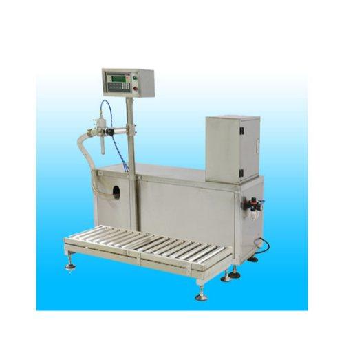 自动定量润滑油灌装机厂 定量润滑油灌装机