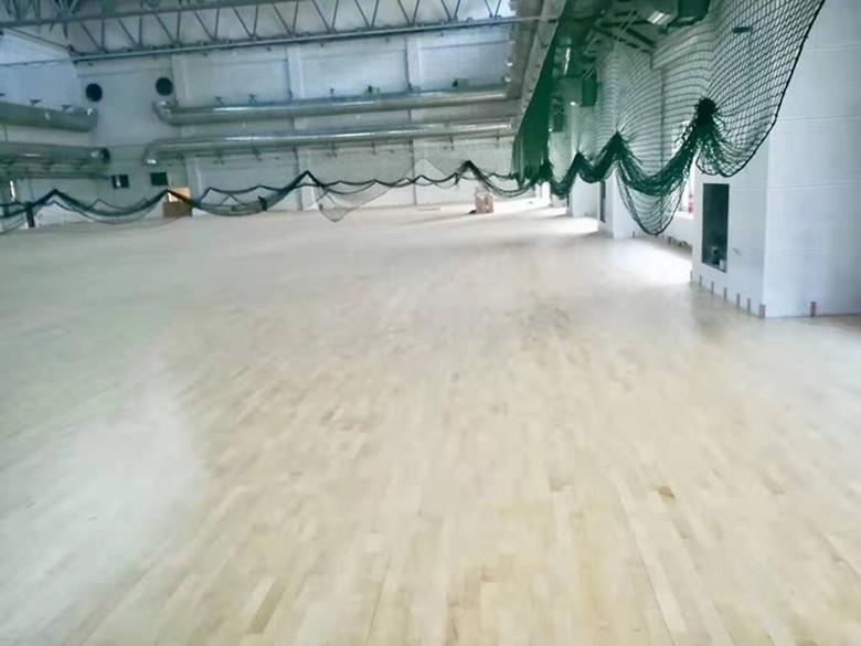 常州体育馆木地板厂家 体育实木地板 高效节能