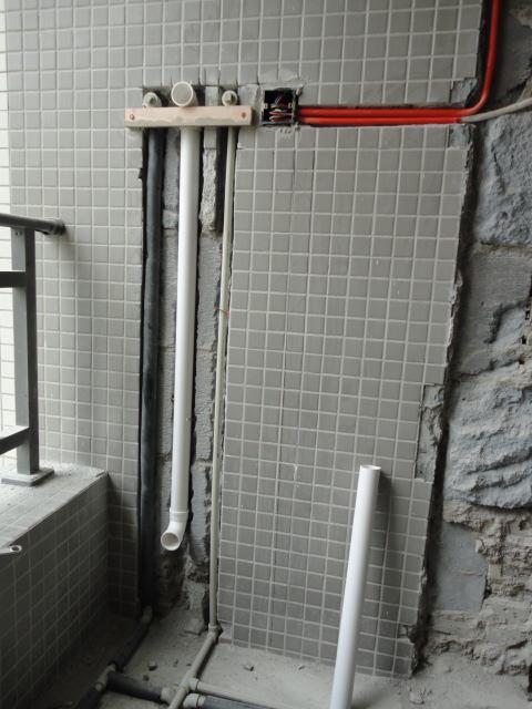 小河专业水电安装报价 精工打造 质量有保证
