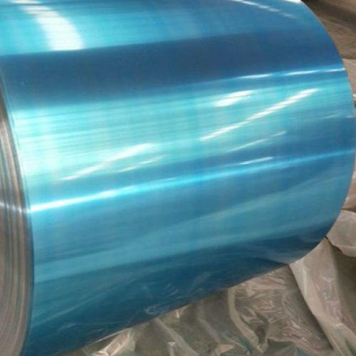 企轩 5mm彩涂铝卷批发 3mm彩涂铝卷供应 5052彩涂铝卷供应