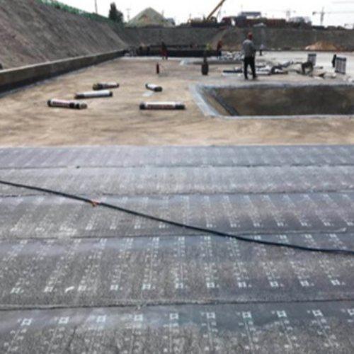屋面sbs防水卷材银宏 sbs防水卷材施工