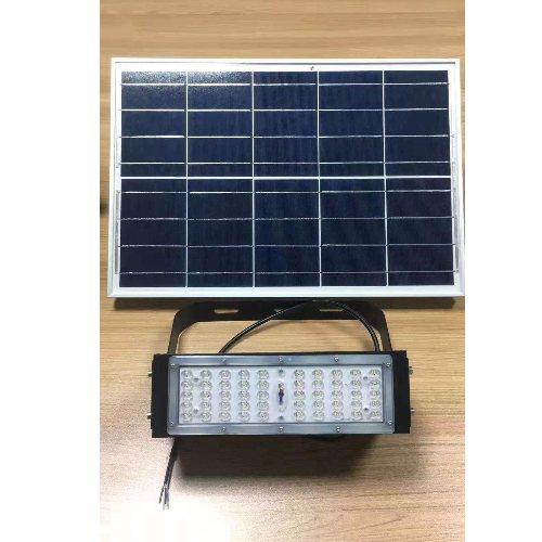 热卖一体化太阳能路灯 新款一体化太阳能路灯定做 玉盛