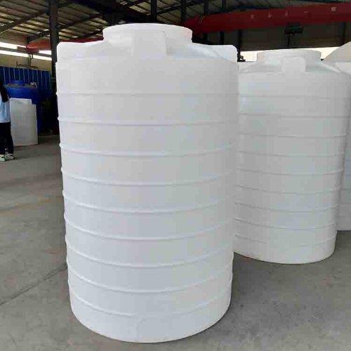 10吨PE塑料水箱规格 富大容器 卧式PE塑料水箱质量怎样