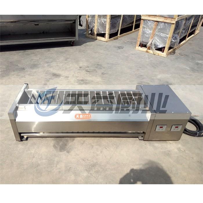 电烧烤炉定做 黑金刚电烧烤炉多少钱 天益 电烧烤炉多少钱