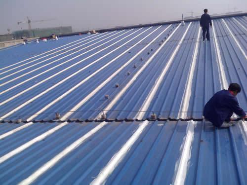 冷库屋面漏水维修处理措施 屋面渗水处理 业界口碑良好