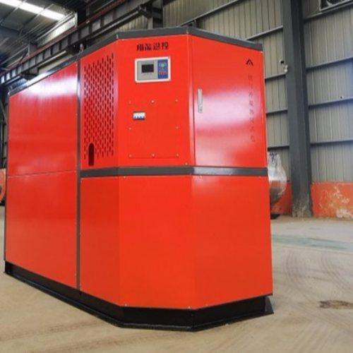 温室燃气热风炉 温室燃气热风炉图片 山东翔能 水暖燃气热风炉