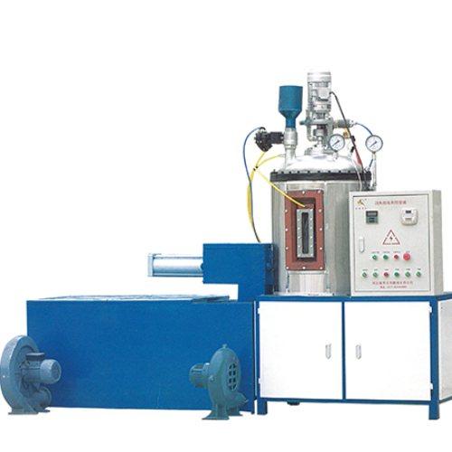 发泡机 泡沫发泡机规格 汇莱机械 预发泡机厂