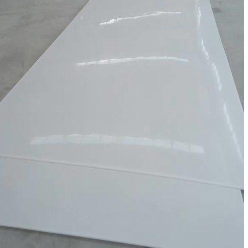 超鸿牌 耐酸碱pp板材销售 阻燃pp板材销售 pp板材垫板