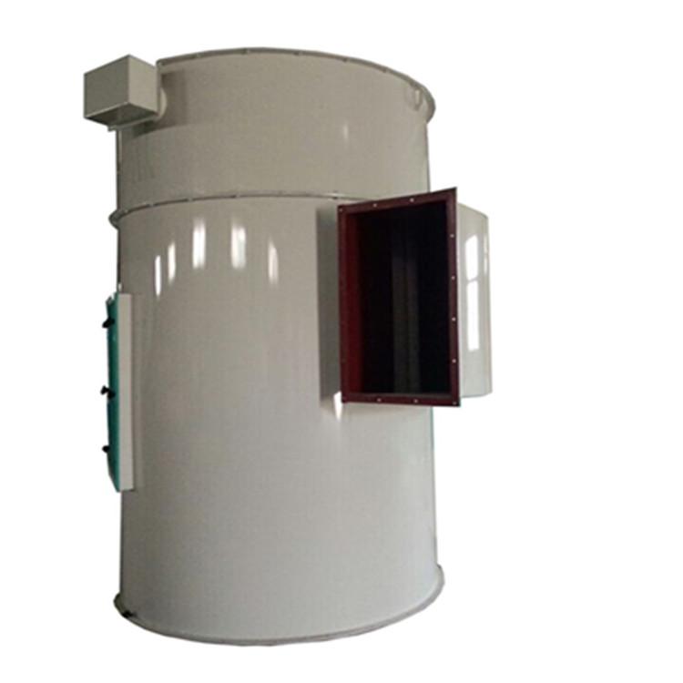 高粉尘行业专用脉冲除尘器报价 布袋除尘器